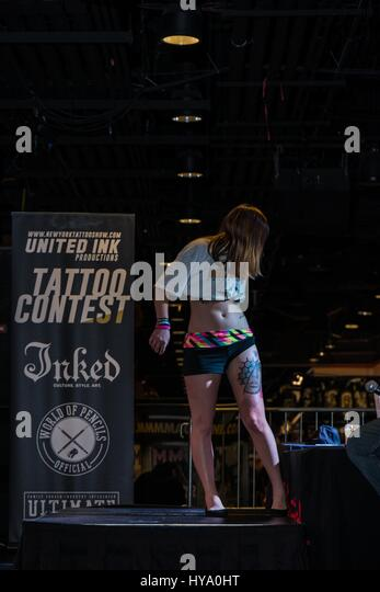 resort world casino tattoo expo