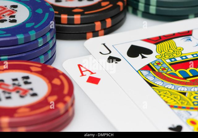 Dmp gambling