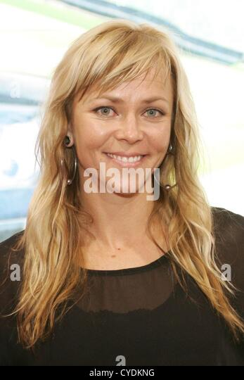 Jessi Combs In Attendance 2012 Stock Photos & Jessi Combs ...