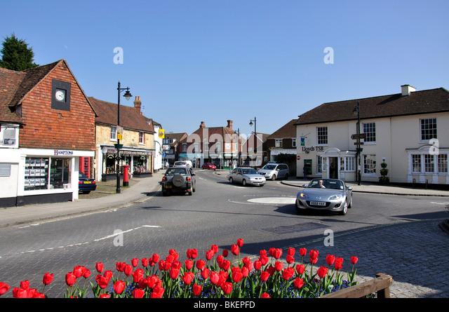 The Square Liphook Hampshire England United Kingdom