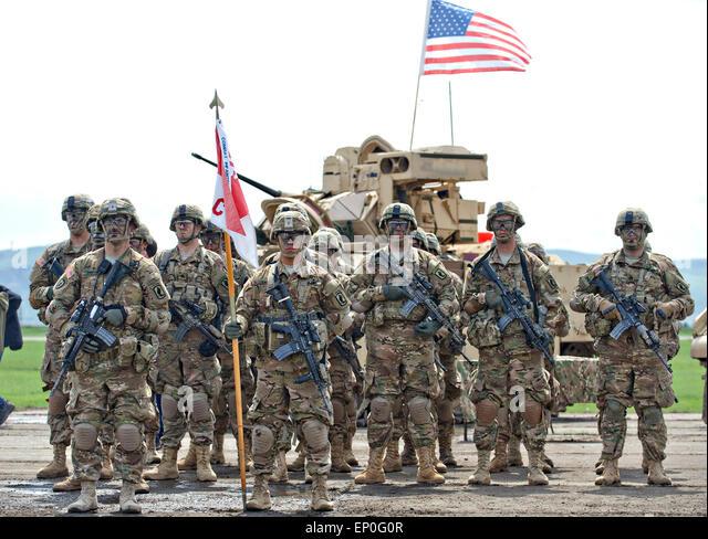 91st Cavalry Regiment Stock Photos & 91st Cavalry Regiment Stock ...
