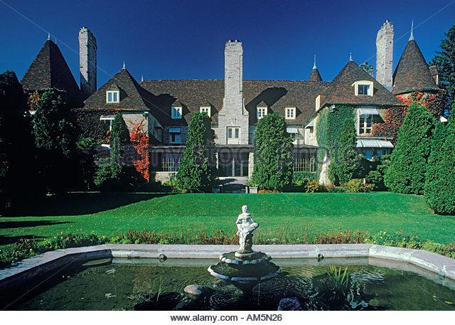 Eaton Hall King City Ontario Canada