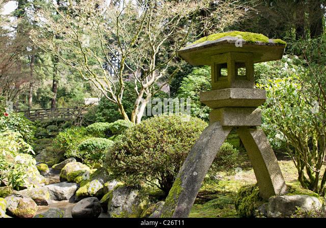 Zen Stone Pagoda Stock Photos Zen Stone Pagoda Stock Images Alamy