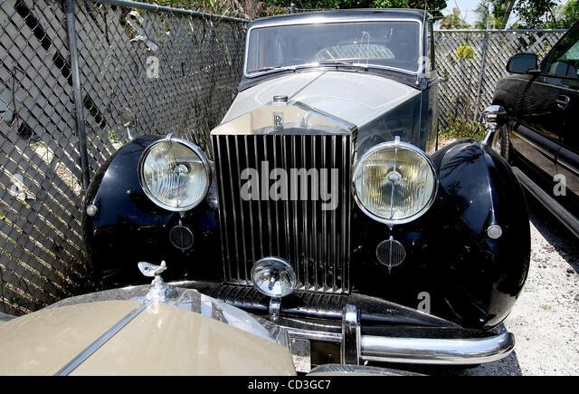 Prewett Park Car Show
