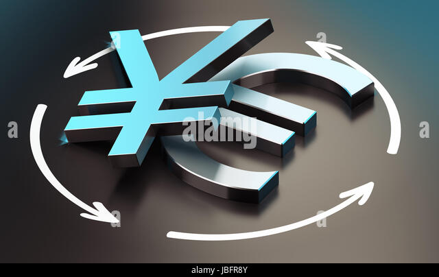 Japanese Yen Currency Symbol Over Stock Photos Japanese Yen