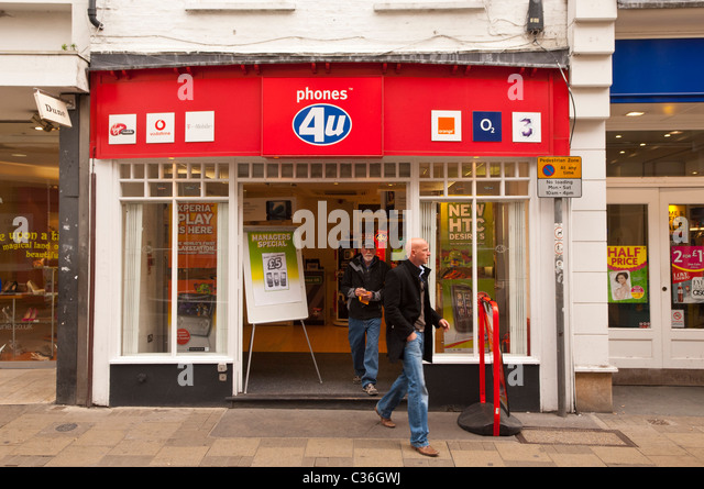 Phones 4 U Ltd can be found at 53 Que 16 Market Street. The following is offered: Mobile Phones. In Cambridge there are 18 other Mobile Phones.