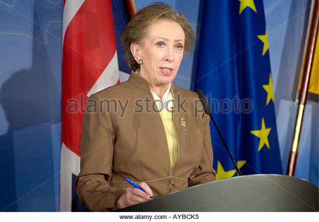 Margaret Beckett Stock Photos and Images