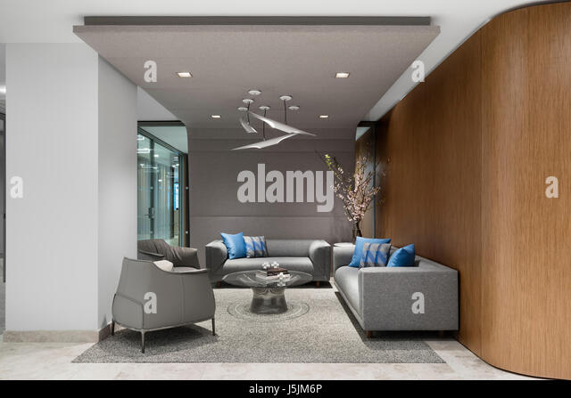 Office Foyer Images : Office foyer stock photos images alamy