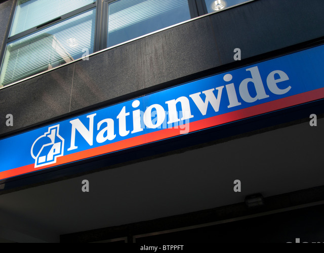 Nationwide Building Society In Cornwall