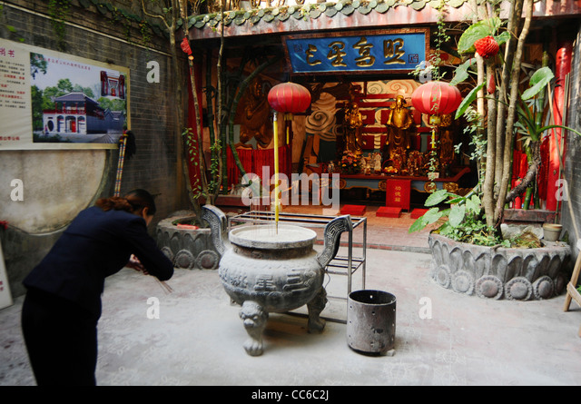 Guigang China  city photos gallery : ... Nunnery, Mt. Xishan Scenic Resort of Guiping, Guigang, Guangxi , China