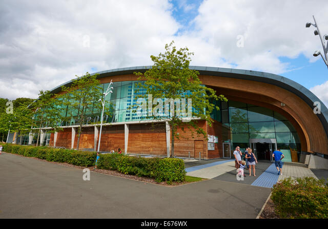 Corby stock photos corby stock images alamy for Corby international swimming pool