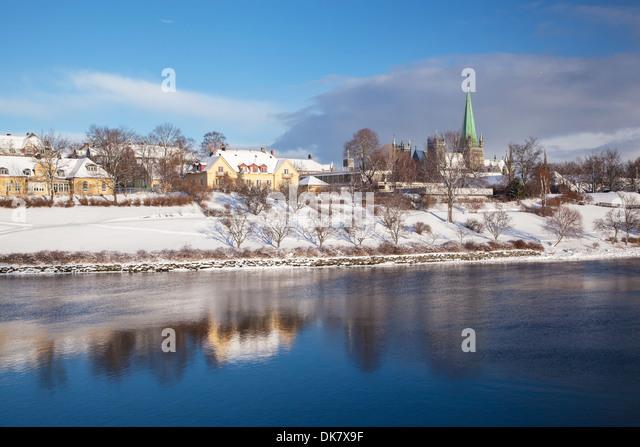 free dating norway Trondheim