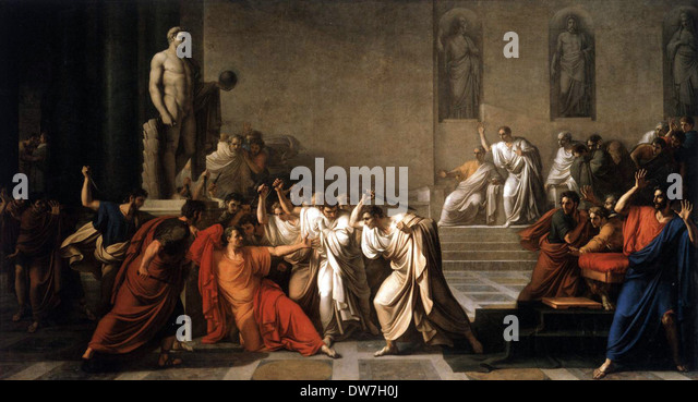 julius caesar and other assassinations Gaius julius caesar  caesar found himself with no other options but  this means that for two thousand years after julius caesar's assassination .