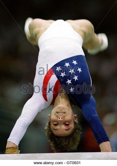 Kerri strug olympics