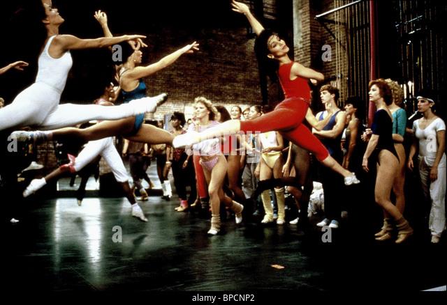 Backyard Party Line Dance : Line Dance Chorus Line Stock Photos & Line Dance Chorus Line Stock