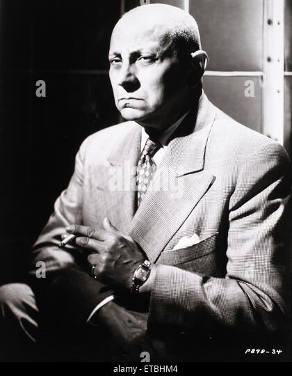 Erich Von Stroheim Young