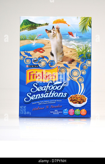 Nature S Place Dry Cat Food