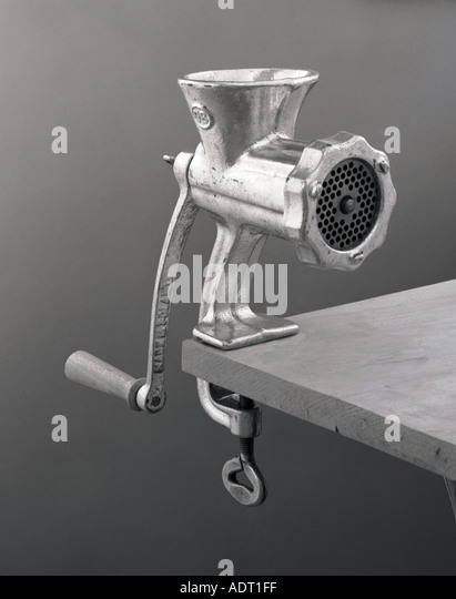 Cows clamp stock photos cows clamp stock images alamy for Alpine cuisine meat grinder