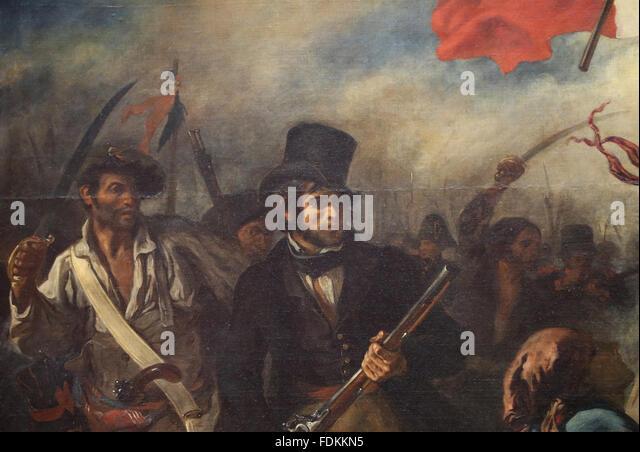 Liberty Leading The People Ae911 | www.pixshark.com ...