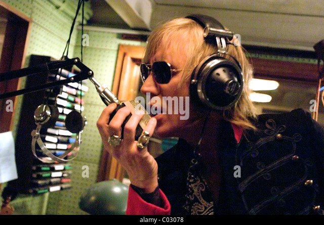 Rhys Ifans The Boat That Rocked