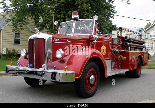Fire Trucks For Sale - 163 Listings | TruckPaper.com ...