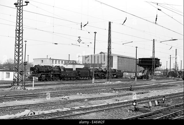 Reichsbahn Stock Photos Reichsbahn Stock Images Alamy