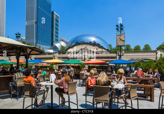 Restaurants Near  S Riverside Plaza Chicago Il