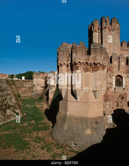 Coca Castle Stock Photos & Coca Castle Stock Images - Alamy