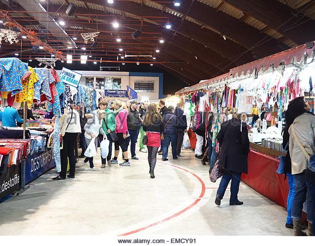 aachen tivoli stoffmarkt