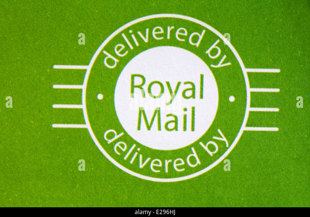 Are Large Letter C Stamps Tracked