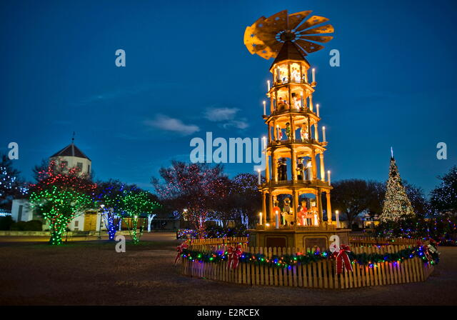 Fredericksburg Texas German Stock Photos & Fredericksburg Texas ...