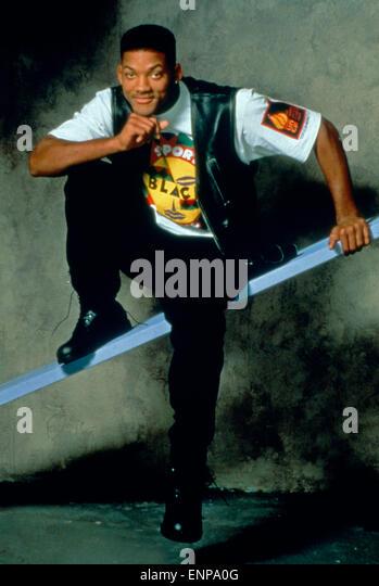 Will smith 1996