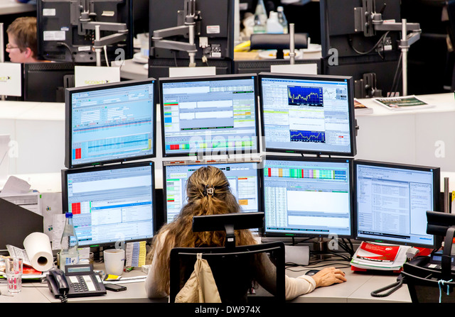 Deutsche brse smart trading