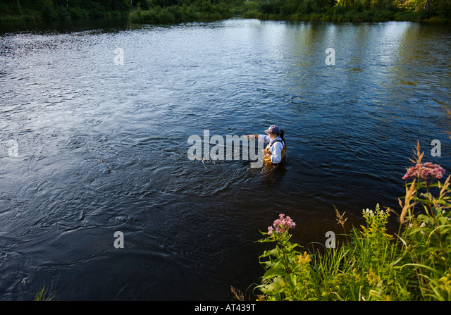 Shoulders joe stock photos shoulders joe stock images for Connecticut river fishing