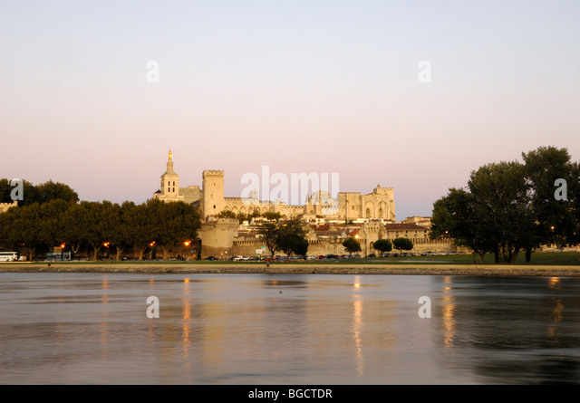 city of the popes stock photos city of the popes stock images alamy. Black Bedroom Furniture Sets. Home Design Ideas