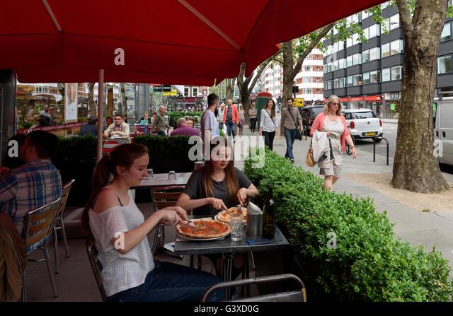 Beach Street Cafe Manchester Menu