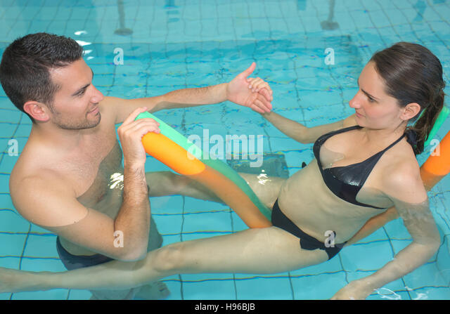 Pregnant Swimming Stock Photos Pregnant Swimming Stock Images Alamy