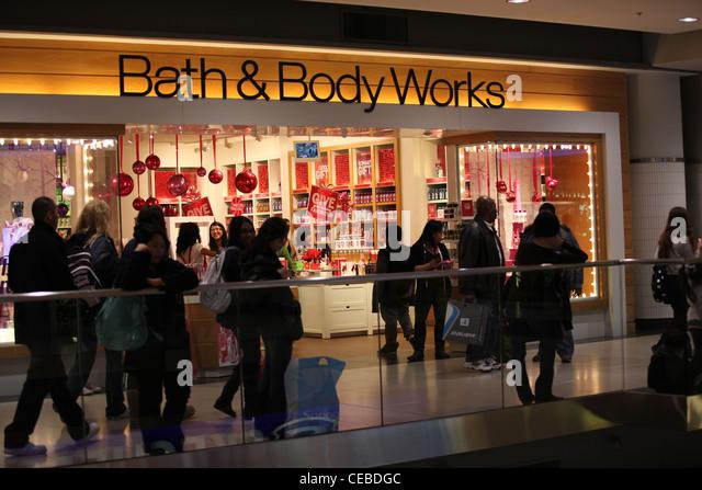 Bath and Body Works store in Toronto Eaton Centre  Ontario  Canada   Stock  ImageBody Of Works Stock Photos   Body Of Works Stock Images   Alamy. Bath And Body Shop Toronto. Home Design Ideas