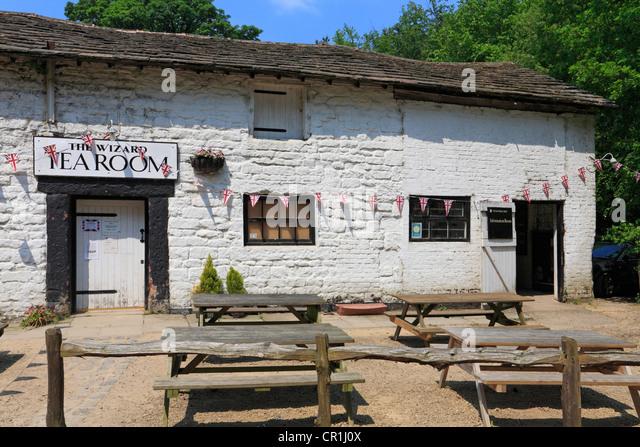 Wizard Tea Rooms Alderley
