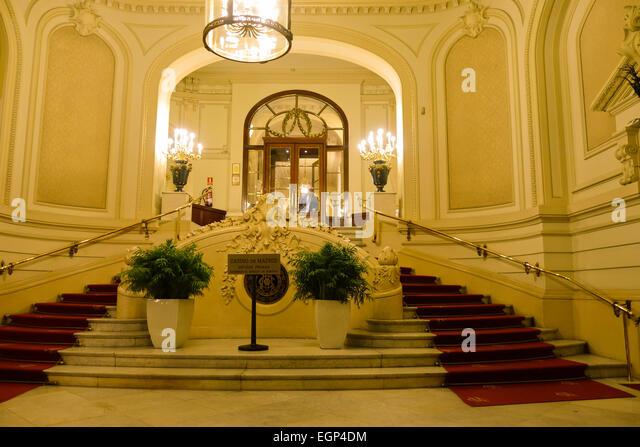 club casino de madrid