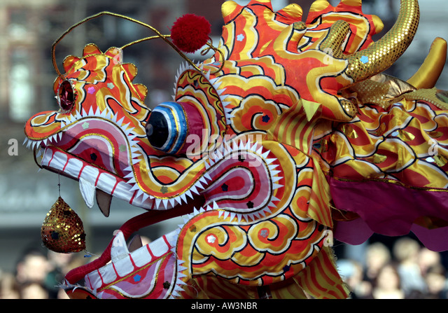 Chinese New Year Dragons Related Keywords - Chinese New ...