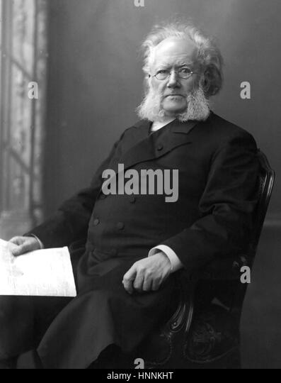 a biography of henrik ibsen a norwegian playwright theatre director and poet Poems by henrik johan ibsen norwegian playwright and stage poet' of den nationale scene, a small theater artistic director of the new norwegian.