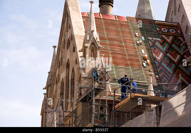 Renovation hungary stock photos renovation hungary stock images alamy Bathroom design and renovation castle hill