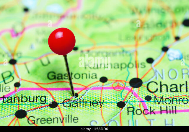 Gaffney Stock Photos Gaffney Stock Images Alamy