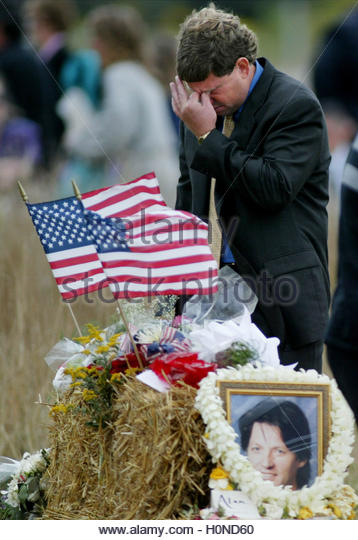 shanksville men On tuesday morning, september 11, 2001, the us came under attack when four commercial airliners were hijacked and used to strike targets on the ground.