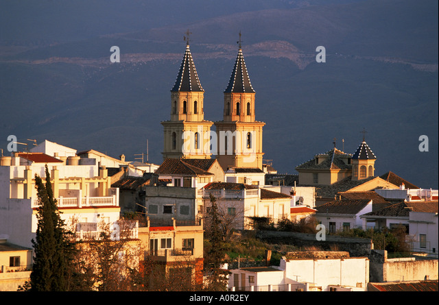 rooftops-and-church-at-sunset-orgiva-alp