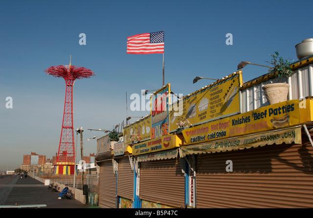 Community Board  Coney Island