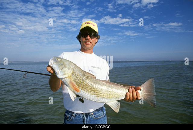 Laguna madre bay stock photos laguna madre bay stock for Bay fishing spi