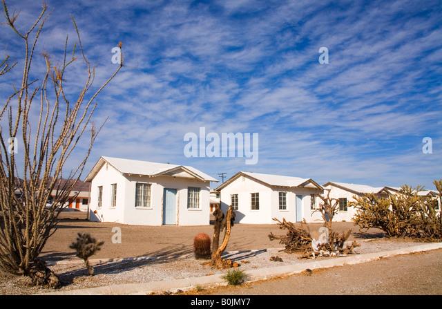 Roy motel stock photos roy motel stock images alamy for Garage route 66 metz