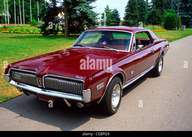 mercury cougar stock photos mercury cougar stock images alamy. Black Bedroom Furniture Sets. Home Design Ideas